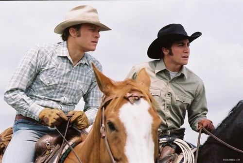 Movie Stills/Promos Brokeback Mountain [2005]