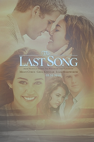 The Last Song :)