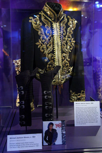 MJ Clothes