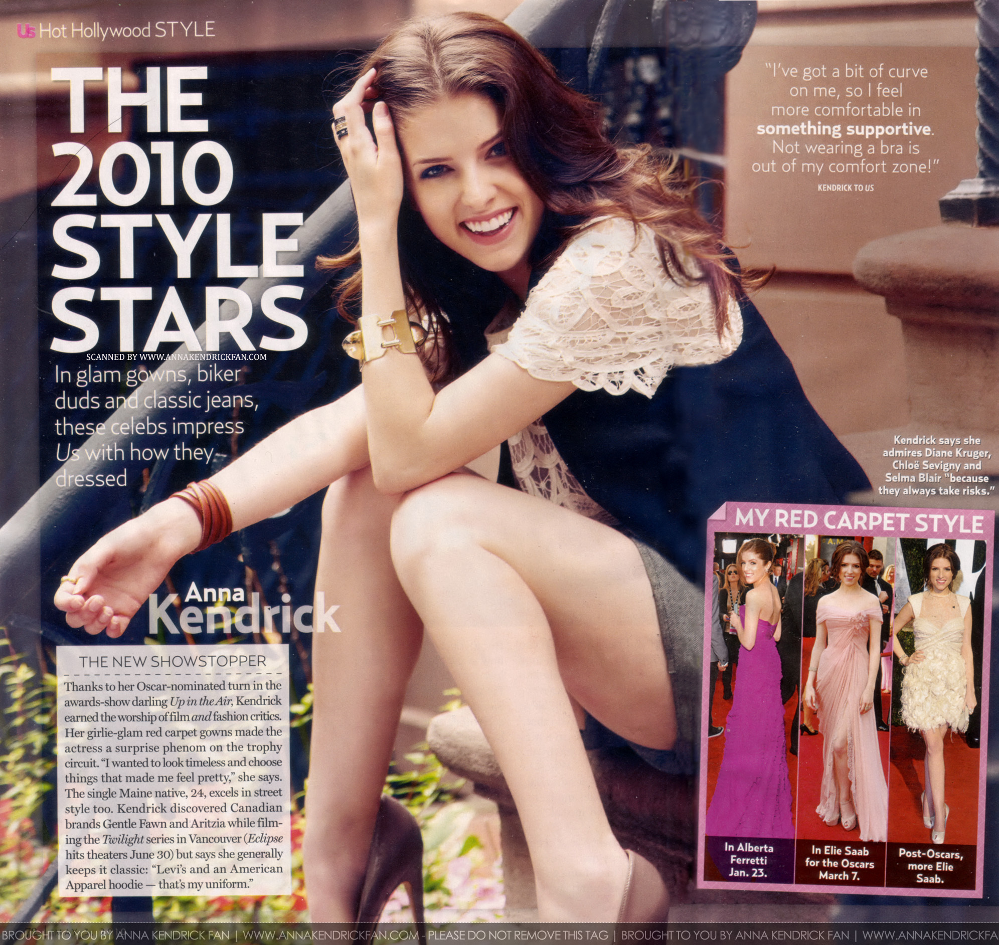 US Weekly - May 2010
