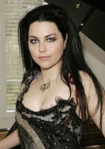 Amy Lee - Evanescence Photo (11782108) - Fanpop