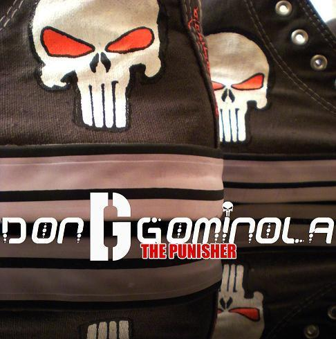 Punisher Custom Allstars sejak DONGOMINOLA