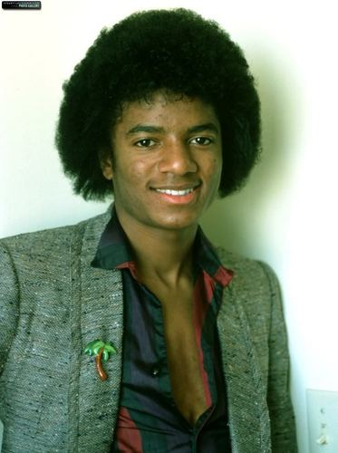 MICHAEL.. SO CUTE!!!