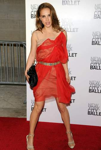 New York City Ballet Spring Gala