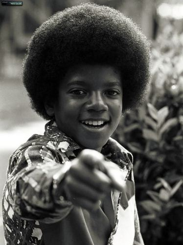 sweet little Michael