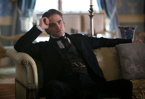"Another ""Bel Ami"" Still"