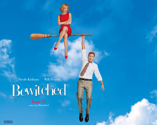 Bewitched - The Movie