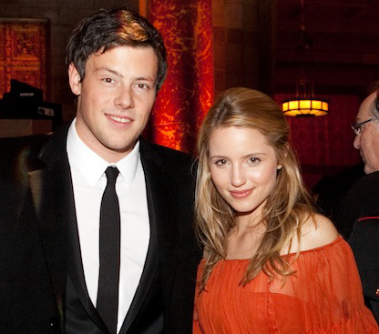Dianna/Cory - American Australian Association Benefit ডিনার