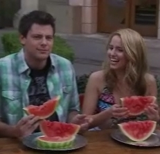 Dianna/Cory - Rock Your Shine