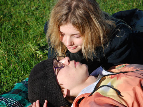 Sid and Cassie
