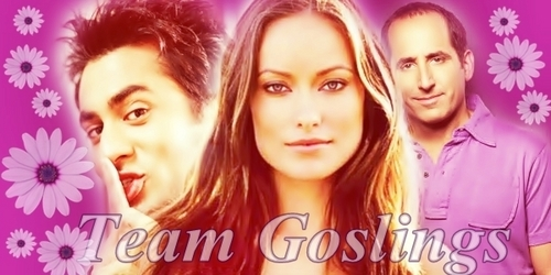 Team goslings!