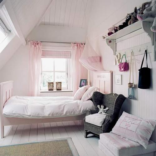 take a look this amazing cutie rooms.