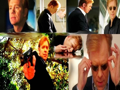 Horatio-Season 6