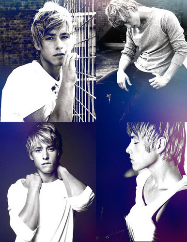 Mitch Hewer <3