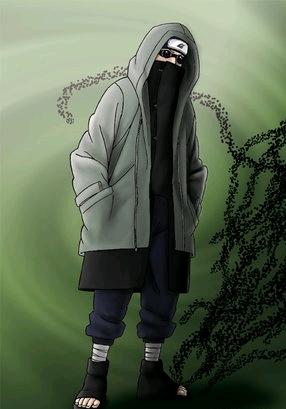 Shino - Naruto Photo (12059023) - Fanpop