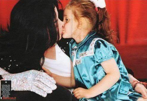 mj and paris jackson