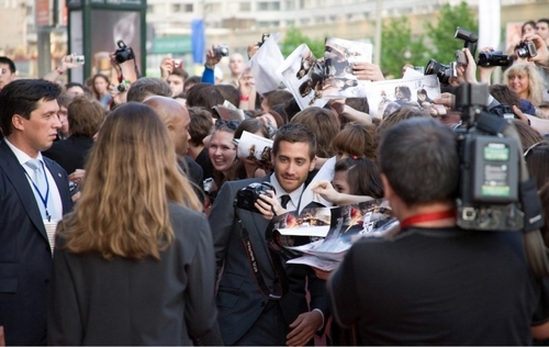 """Prince of Persia"" - Moscow Premiere"