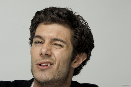 Adam Brody - Press Conference