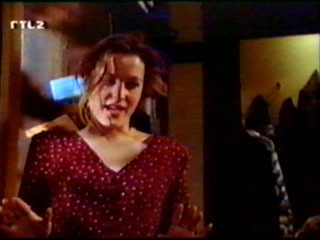 Gillian Anderson in  Class of '96