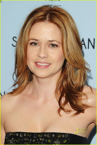 Jenna Fischer: 'Solitary Man' Marvelous