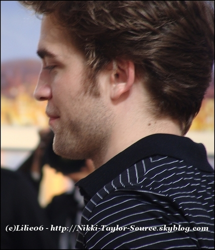 New/Old Pics Of Rob In Cannes Last سال
