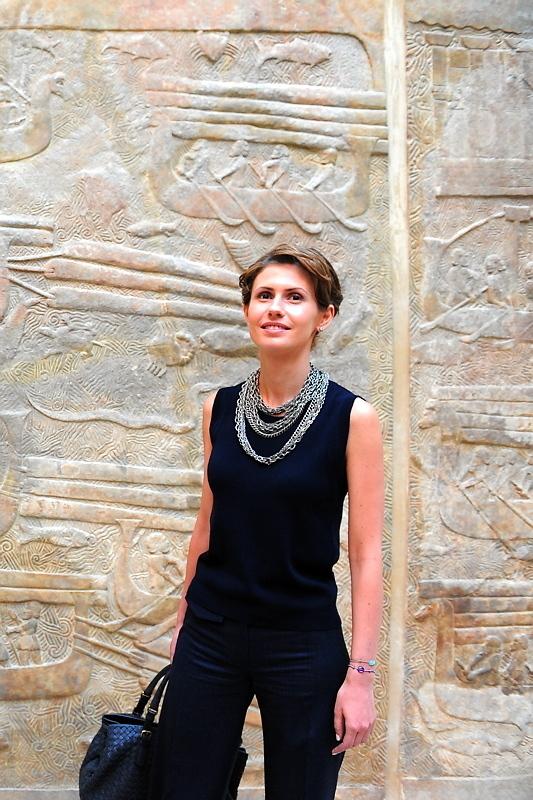 first lady asma al assad - first lady asma Photo (12151175 ...