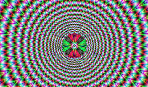 opticial illusions