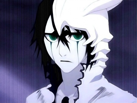 ulquiorra pics from bleach anime