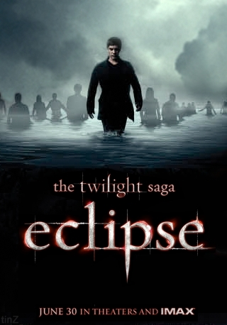 Fanmade Riley Eclipse Poster