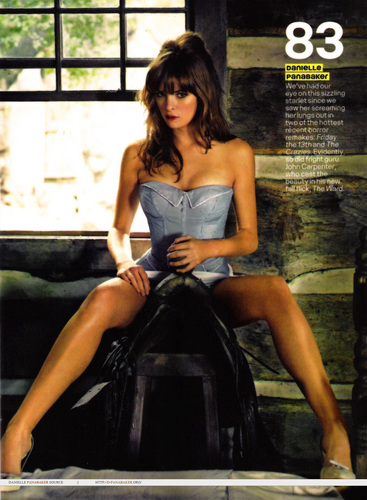 danielle-Maxim (US) - May 2010