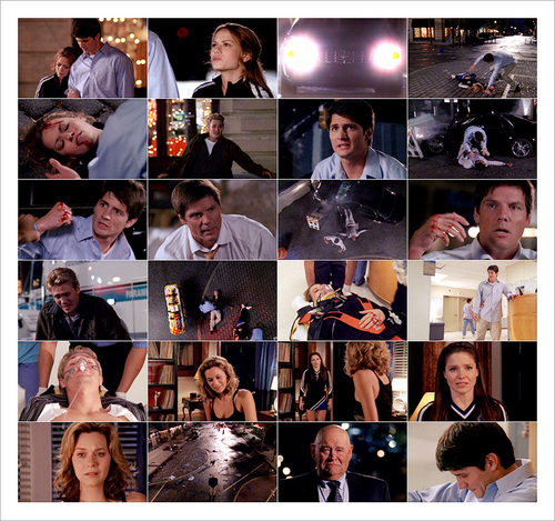 One Tree Hill Coda's picspam