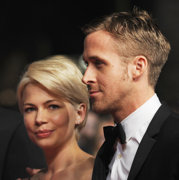 "Ryan Gosling - 63rd Cannes International Film Festival ""Blue Valentine"" Premiere"