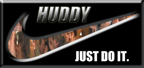 Huddy: Just do it.