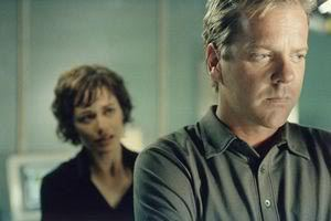 Jack Bauer Season 1 Stills