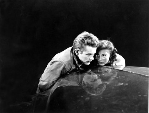 Jim and Judy - Rebel Without A Cause