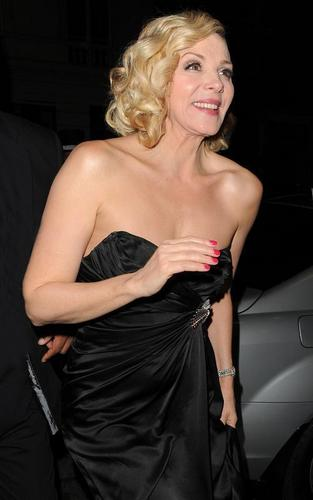 """Sex and the City 2"" London Premiere After Party (27/5/2010)"