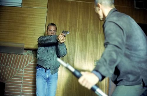 Jack Bauer Season 2 Stills
