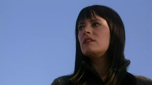 Paget as Emily Prentiss