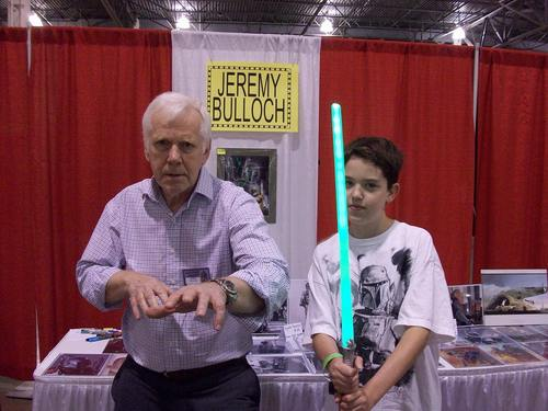 me at the 2010 motor city comic-con