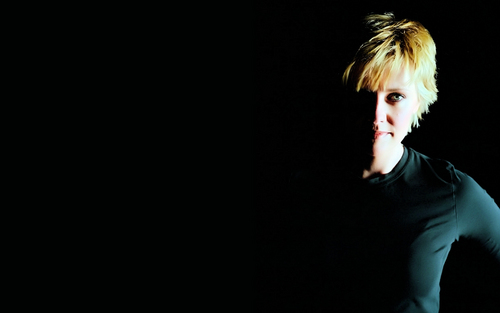 Amanda Tapping Wallpapers