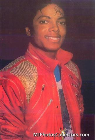 Beat it - MJ