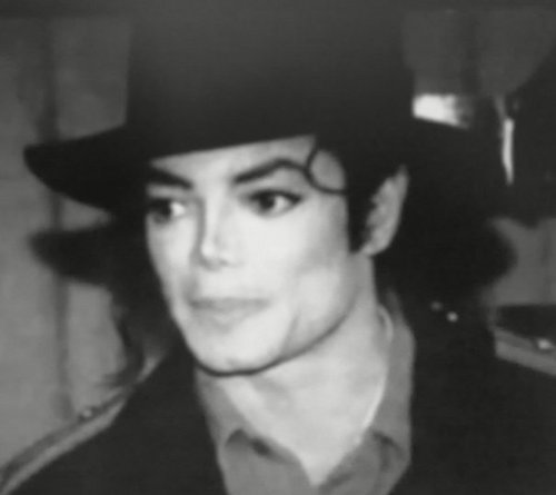 Beautiful MJ <3