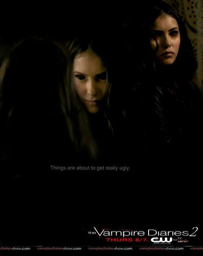 Katherine Promo Poster for season 2