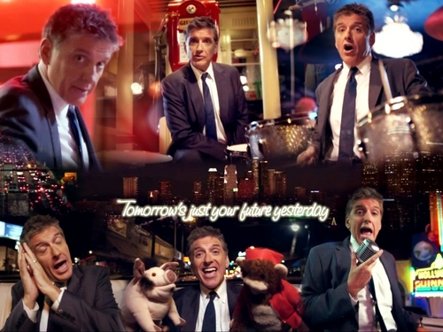 The Late Late Show/Craig Ferguson