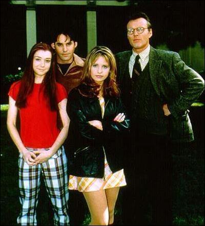 scoobies season 1
