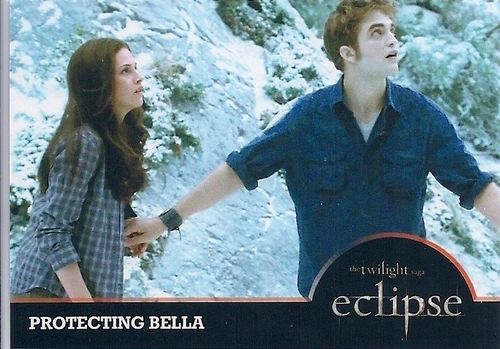 Eclipse movie