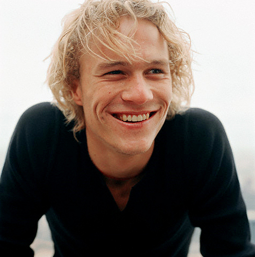 Heath Ledger Picspam