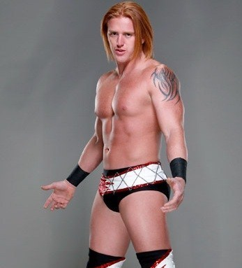 Heath Slater -Season 1