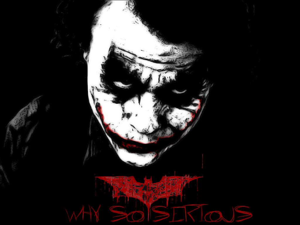 Joker ジョーカー 壁紙 ファンポップ