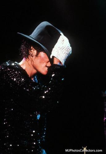 Victory Tour Billie Jean
